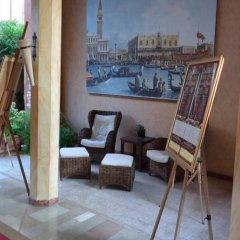 Hotel Belle Arti балкон