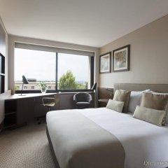 Отель Crowne Plaza Geneva Швейцария, Женева - отзывы, цены и фото номеров - забронировать отель Crowne Plaza Geneva онлайн комната для гостей фото 3