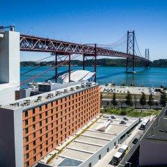 Отель Vila Gale Opera Португалия, Лиссабон - отзывы, цены и фото номеров - забронировать отель Vila Gale Opera онлайн пляж фото 2