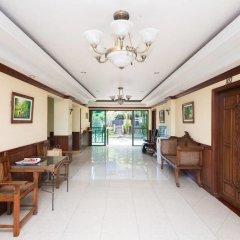 Отель MC Mountain Home Apartelle Филиппины, Тагайтай - отзывы, цены и фото номеров - забронировать отель MC Mountain Home Apartelle онлайн интерьер отеля