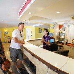 Отель Sawasdee Siam Таиланд, Паттайя - 1 отзыв об отеле, цены и фото номеров - забронировать отель Sawasdee Siam онлайн спа фото 2