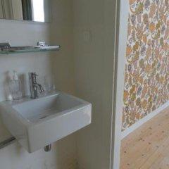 Отель Bickersbed ванная