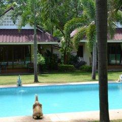 Отель Iyara B.R Resort Koh Chang фото 13