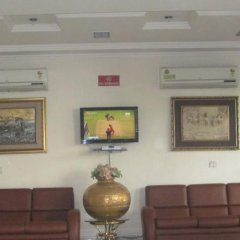 Отель The Sagar Residency