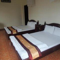 Duy Dang Hotel Далат удобства в номере фото 2