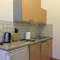 Отель United Homes Apartments Vienna Австрия, Вена - отзывы, цены и фото номеров - забронировать отель United Homes Apartments Vienna онлайн в номере фото 2