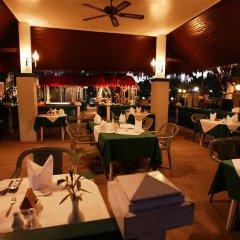 Отель Pinnacle Grand Jomtien Resort развлечения