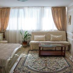 Гостиница Shalanda Plus комната для гостей фото 3