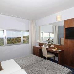 Lero Hotel удобства в номере фото 2