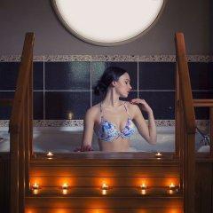 Can Garden Resort Турция, Чолакли - 1 отзыв об отеле, цены и фото номеров - забронировать отель Can Garden Resort онлайн спа фото 2