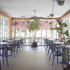 Отель Albergo Romagna Бертиноро питание фото 2