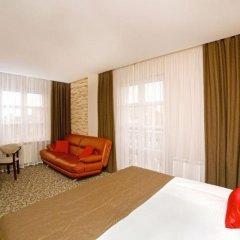 Гостиница Villa Marina 3* Стандартный номер с 2 отдельными кроватями