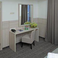 Wellton Centrum Hotel & Spa в номере фото 2