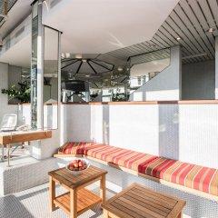Отель Best Western Plus Hotel St. Raphael Германия, Гамбург - отзывы, цены и фото номеров - забронировать отель Best Western Plus Hotel St. Raphael онлайн бассейн