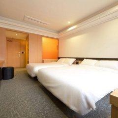 Hotel Centro сейф в номере