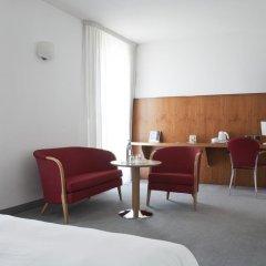 Отель Vicenza Tiepolo Италия, Виченца - отзывы, цены и фото номеров - забронировать отель Vicenza Tiepolo онлайн комната для гостей фото 5