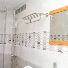 Отель LeBlanc Saigon ванная фото 2
