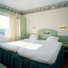 Отель Scandic Star Швеция, Лунд - отзывы, цены и фото номеров - забронировать отель Scandic Star онлайн комната для гостей фото 2