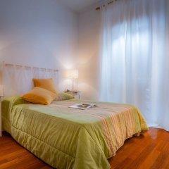 Апартаменты Novella Apartments – Vacchereccia Флоренция комната для гостей фото 2