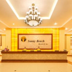 Отель Sunny Beach Resort and Spa фото 6