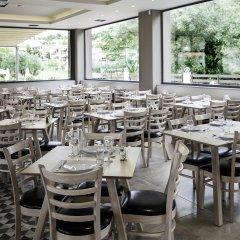 Отель Simeon Греция, Метаморфоси - отзывы, цены и фото номеров - забронировать отель Simeon онлайн помещение для мероприятий