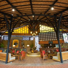 Отель Areca Resort & Spa интерьер отеля фото 2