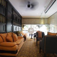 Noble Boutique Hotel Hanoi интерьер отеля фото 2