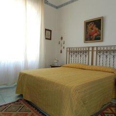 Отель Casa Vacanze Porta Carini Италия, Палермо - отзывы, цены и фото номеров - забронировать отель Casa Vacanze Porta Carini онлайн комната для гостей фото 2