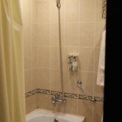 Гостиница AMAKS Центральная Стандартный номер 2 отдельными кровати
