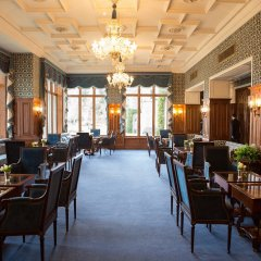 Отель Ashford Castle питание