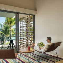 Отель Andaz Mayakoba All Inclusive Package - a Concept by Hyatt комната для гостей фото 5