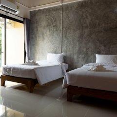 Отель Srisuksant Urban Таиланд, Нуа-Клонг - отзывы, цены и фото номеров - забронировать отель Srisuksant Urban онлайн комната для гостей фото 4