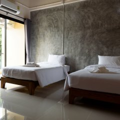 Отель Srisuksant Urban комната для гостей фото 4