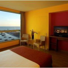 Отель SB Diagonal Zero Barcelona Испания, Барселона - 1 отзыв об отеле, цены и фото номеров - забронировать отель SB Diagonal Zero Barcelona онлайн детские мероприятия фото 2