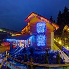 Park Hotel Fomich Буковель бассейн