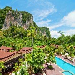 Курортный отель Aonang Phu Petra Resort Ао Нанг с домашними животными
