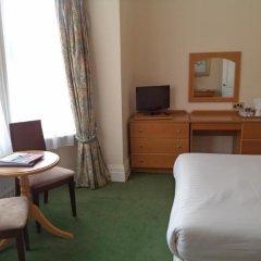 Langfords Hotel удобства в номере фото 2