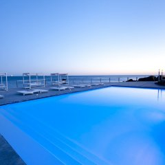 Farol Hotel бассейн