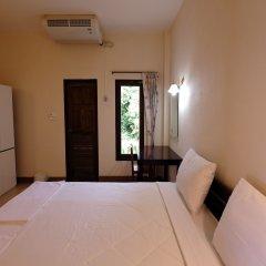 Отель Ashram Kanabnam Resort Таиланд, Краби - отзывы, цены и фото номеров - забронировать отель Ashram Kanabnam Resort онлайн комната для гостей