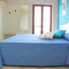 Отель B&B Il Pavone Конка деи Марини комната для гостей