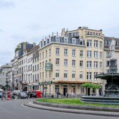 Отель A La Grande Cloche Бельгия, Брюссель - 1 отзыв об отеле, цены и фото номеров - забронировать отель A La Grande Cloche онлайн фото 5
