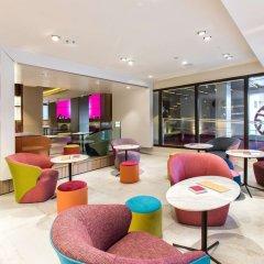Отель NH Sanvy Испания, Мадрид - отзывы, цены и фото номеров - забронировать отель NH Sanvy онлайн интерьер отеля фото 3