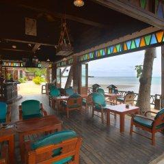 Отель Chaba Cabana Beach Resort гостиничный бар