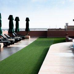 Отель Calypso Hotel Мальта, Зеббудж - отзывы, цены и фото номеров - забронировать отель Calypso Hotel онлайн бассейн фото 3