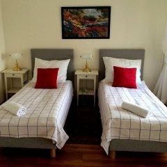 Отель Pokoje Gościnne Dom Literatury комната для гостей фото 2