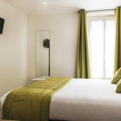 Отель Bel Oranger Gare De Lyon комната для гостей