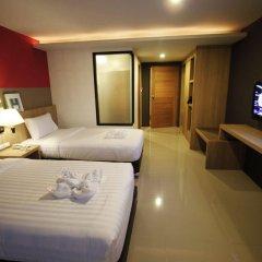 Отель Memo Suite Pattaya Таиланд, Паттайя - отзывы, цены и фото номеров - забронировать отель Memo Suite Pattaya онлайн комната для гостей