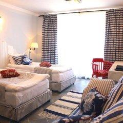 Отель Oasis Resort & Spa комната для гостей