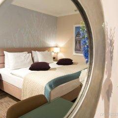 Отель Crowne Plaza Berlin City Centre комната для гостей фото 2