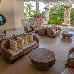 Отель Park Royal Cozumel - Все включено спа